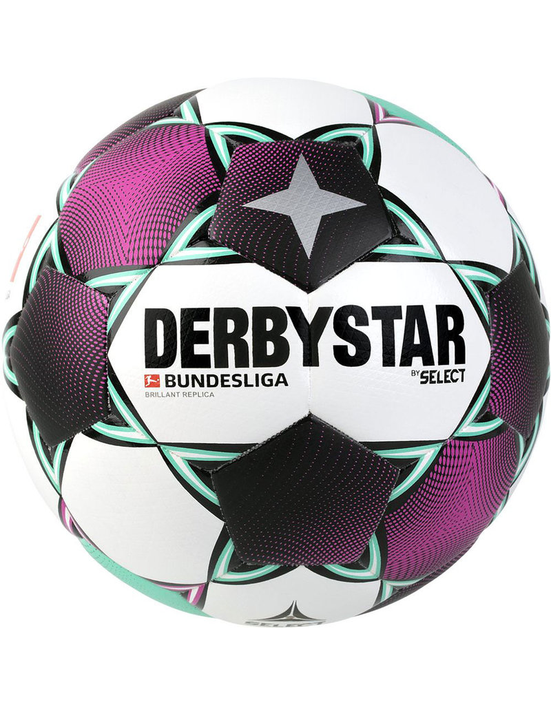 DERBYSTAR Bundesliga Brillant Replica 5