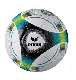 ERIMA Erima Hybrid Trainingsball Fußball Größe 5 Erwachsene petrol/lime