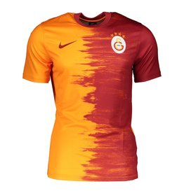 NIKE Nike Galatasaray Istanbul Trikot Home 2020/2021