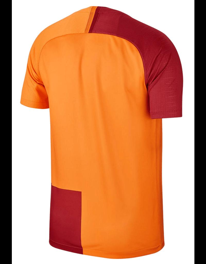NIKE  Nike Galatasaray Istanbul Herren Heim Trikot 2018/19 rot/orange