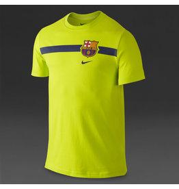 NIKE Nike FC Barcelona Core T-Shirt