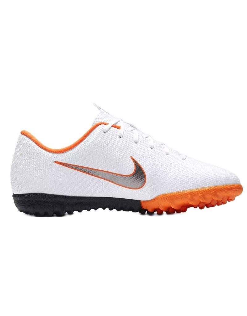 Nike Nike Jr Mercurial VaporX 12 Academy GS TF WEISS
