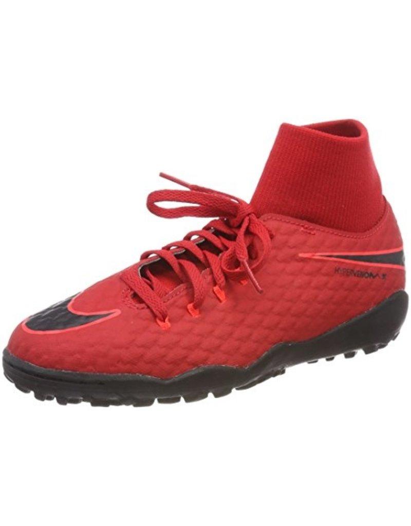 Nike Jr. Hypervenomx Phelon III DF (TF)