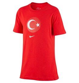 NIKE Big Kids' Soccer T-Shirt Turkey