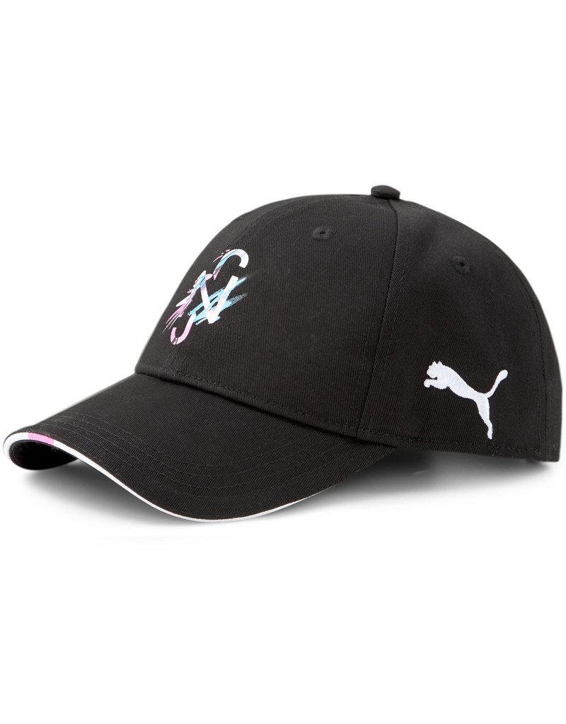Puma PUMA Neymar JR Baseball Cap black/white/pink/blue
