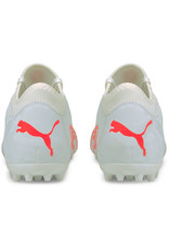 Puma PUMA FUTURE Z 4.1 MG Fußballschuhe puma white/red blast