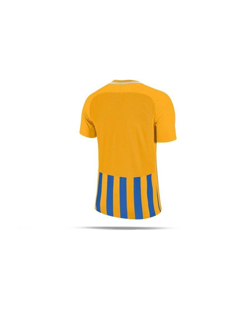 Nike Striped Division III Shirt short sleeve