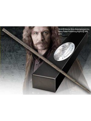 Harry Potter Wand Sirius Black Noble Collection