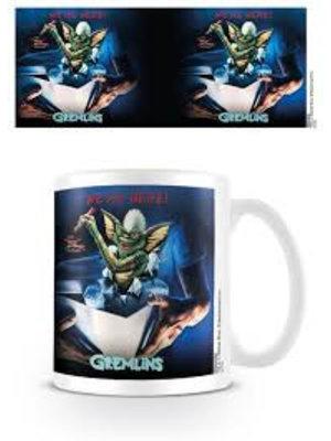 Gremlins We're Here Mug 300ml