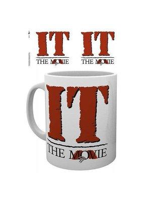 IT 1990 The Movie Logo Mug