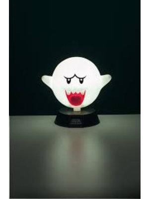 Super Mario Boo Mini 3D Light 003 10cm