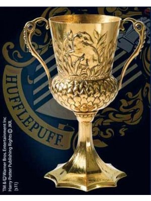 The Noble Collection Harry Potter Noble The Hufflepuff Cup