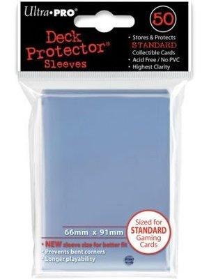 Deck Protector Sleeves Standaard (50 stuks) 66x91mm