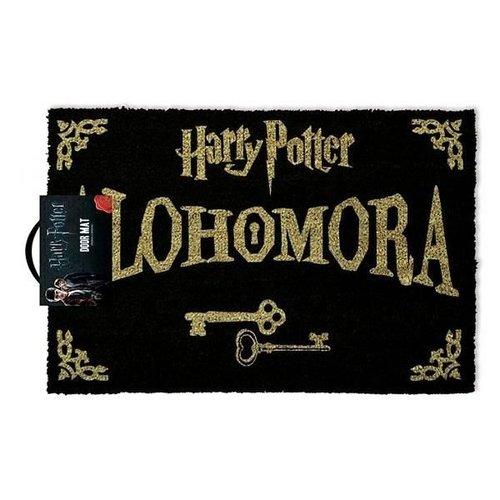 Harry Potter Alohomora Doormat 60x40