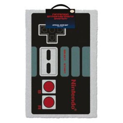 Nintendo Nes Controller Doormat 60x40