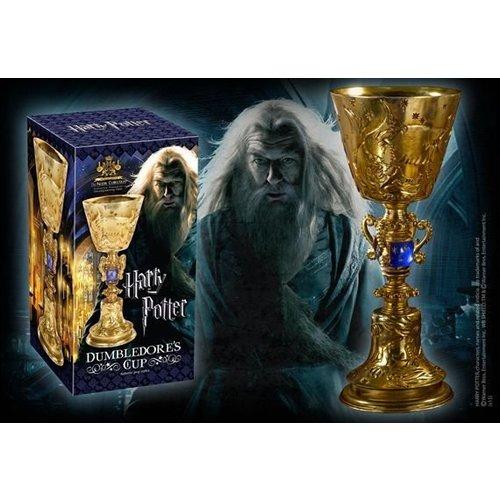Harry Potter Dumbledore's Cup Authentic Prop Replica