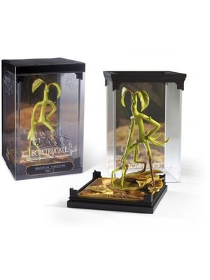 Fantastic Beasts: Magical Creatures - Bowtruckle No.2 Noble Collection