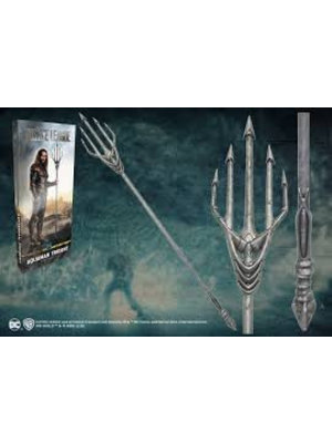 Aquaman Trident Prop Replica 186cm Noble Collection