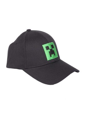 Minecraft Creeper Cap