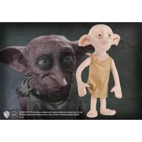 Harry Potter Dobby Pluche 41cm Noble Collection
