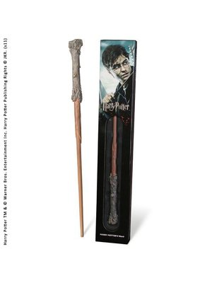 Harry Potter PVC Wand Harry Potter Noble Collection Blister