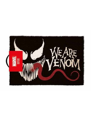 Marvel We Are Venom Doormat40x60 PVc met Kokosvezels