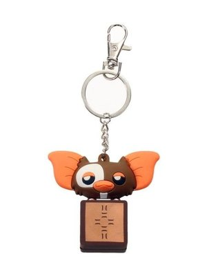 Gremlins Gizmo in Box Rubber Keychain