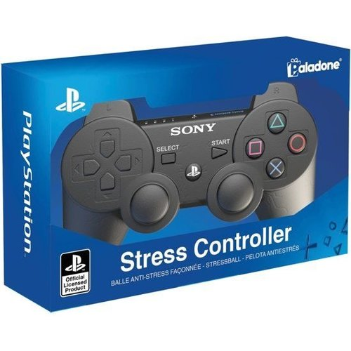 Playstation Stress Controller Paladone