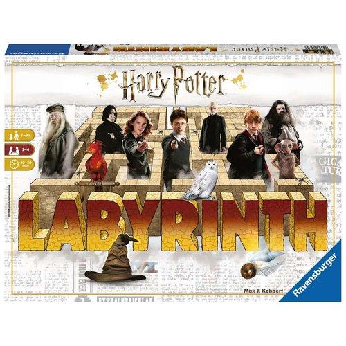 Harry Potter Labyrinth Boardgame Ravensburger