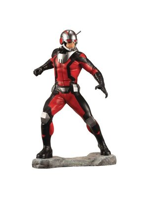 Marvel Ant-Man and the Wasp 1:10 Scale PVC Statue ARTFX+