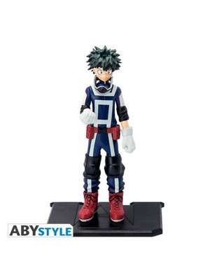 My Hero Academia Izuku Midoriya 01 Super Figure Collection 17cm