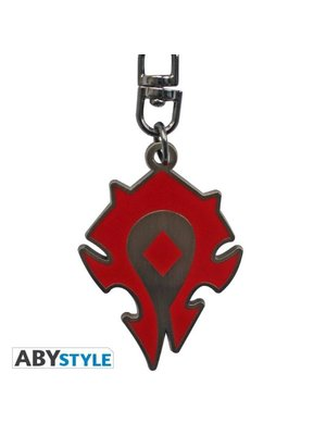World of Warcraft Keychain Horde