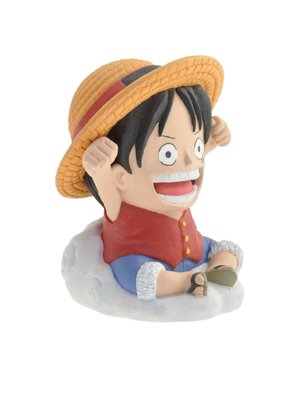 One Piece Luffy Mini Moneybox