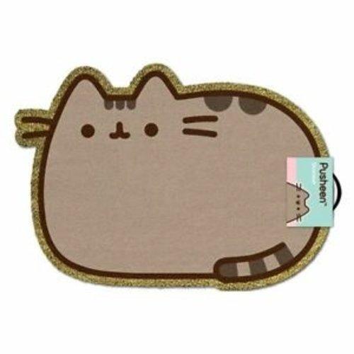 Pusheen the Cat Doormat 60x40 PVC met Kokosvezels