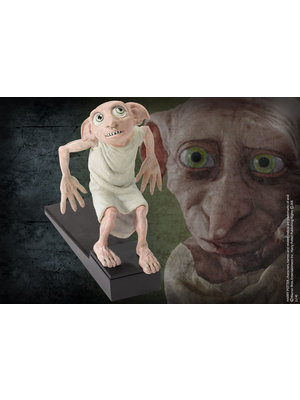 Harry Potter Dobby Door Stopper Noble Collection