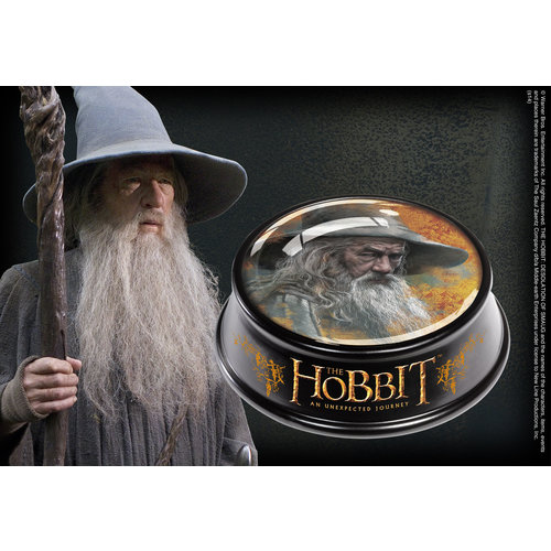 The Hobbit Gandalf Paper Weight Noble Collection
