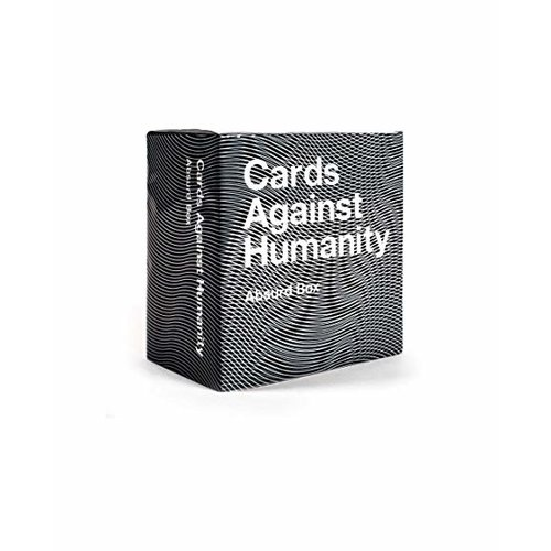 Cards Against Humanity Absurd Box Expansion