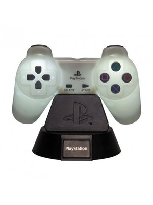 Playstation PS1 Controller Icon Light #001