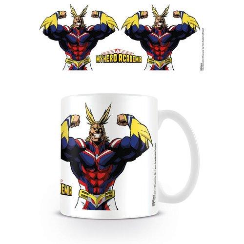 My Hero Acedemia Mug All Might Flex 325ml