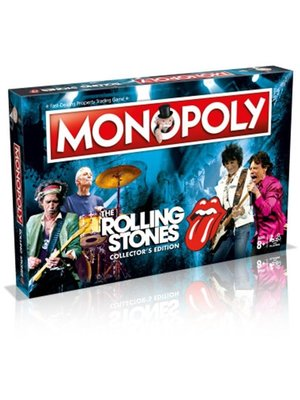 Monopoly Rolling Stones Edition