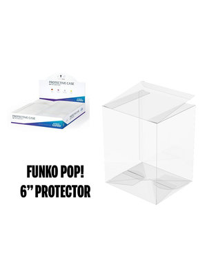 Ultimate Guard Protective Case Funko POP! Big Size