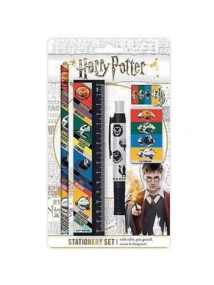 Harry Potter Stationery Set House Traits