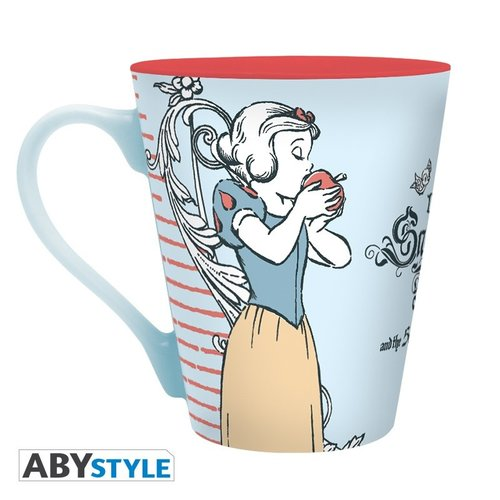 Disney Snow White & Witch Mug 340ml