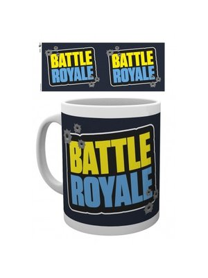 Fortnite Battle Royal Mug 300ml