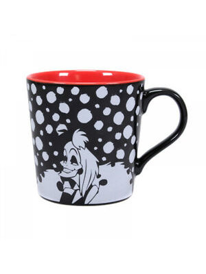 Disney Cruella I Hate Mondays Mug 350ml