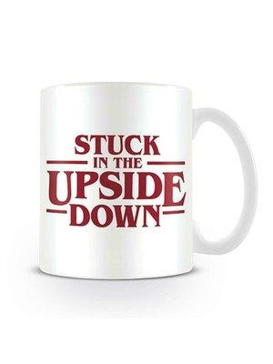 Stranger Things Stuck in the Upside Down Mug 315ml