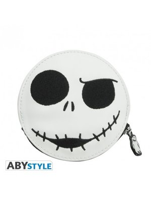 Nightmare Before Christmas Coin Purse Jack Skellington
