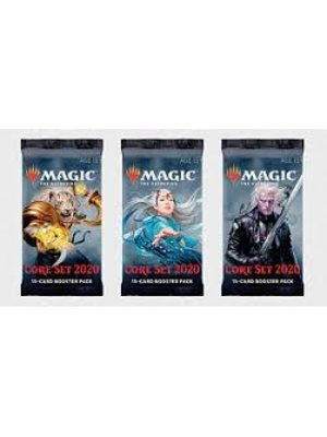 Magic the Gathering 2020 Booster