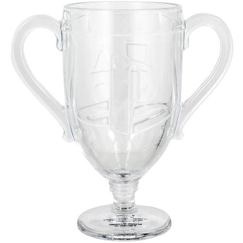 Playstation Trophy Glass 17cm Paladone