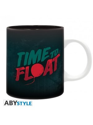 IT Time to Float Mug 320ml